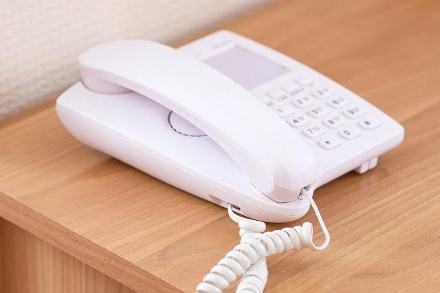 BBIQ光電話は番号も電話機もそのままでOK