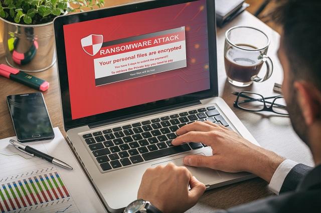 サイバー犯罪多発!セキュリティ対策は必須!