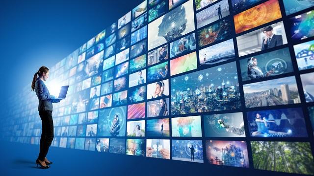 BBIQ光テレビで視聴できる番組は最大100ch以上!