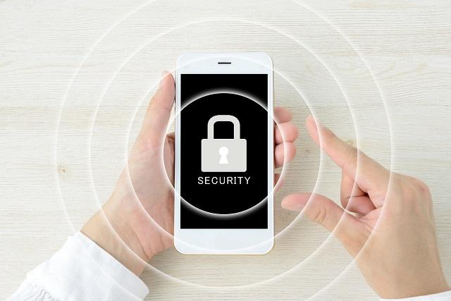 BBIQスマホのセキュリティはBBIQトータルセキュリティ「マカフィー」がおすすめ