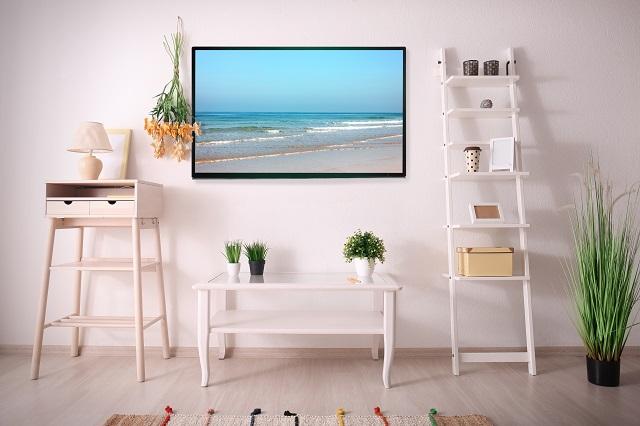 BBIQ光テレビの番組表は3種類