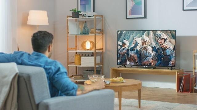 BBIQ光テレビのBSプランは3つある